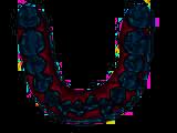 dent-chevaucher