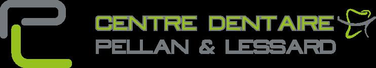 Centre Dentaire Pellan et Lessard Retina Logo