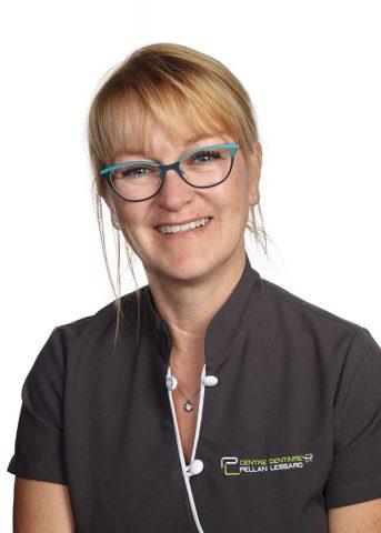 Helen Michaud