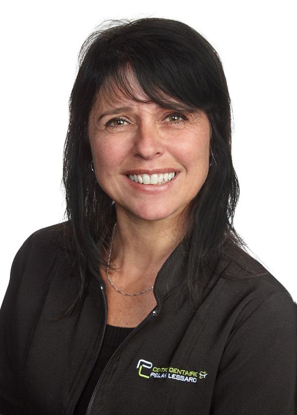 Dominique Giguère