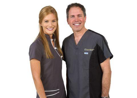 Dentistes, Équipe Dr Pellan