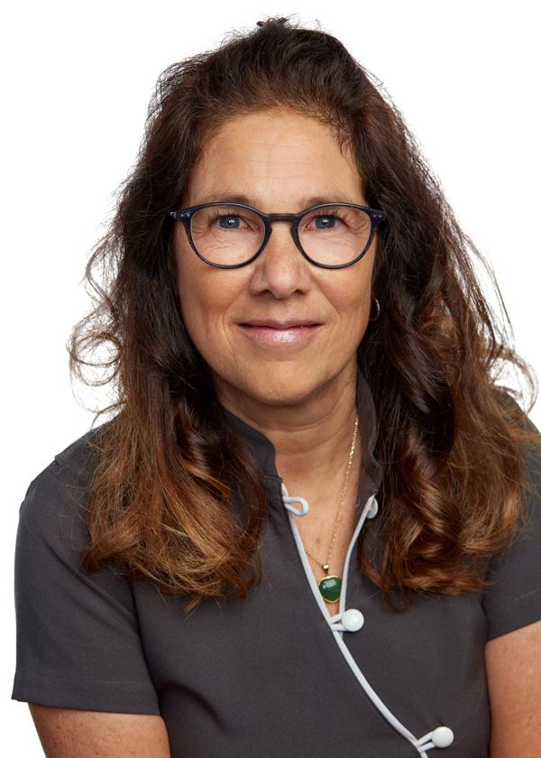 Claudie Desbiens
