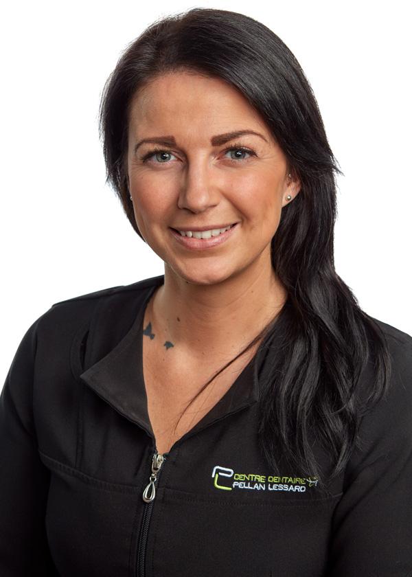 Élisabeth Lailler